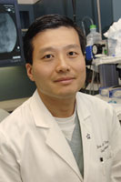 Dr. Tang, Southwestern Medical Center