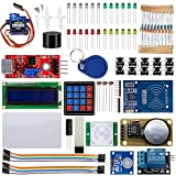 OSOYOO 2018 RFID Security Master Starter Kit für Arduino UNO R3 Mega2560 Basiswissen Selbstbau (18 Komponenten inklusive)