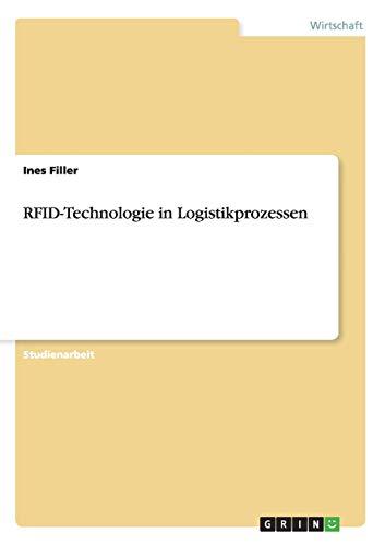 RFID-Technologie in Logistikprozessen