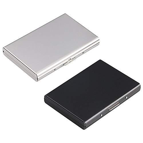Vicloon Kartenetui Kreditkarten, 2...