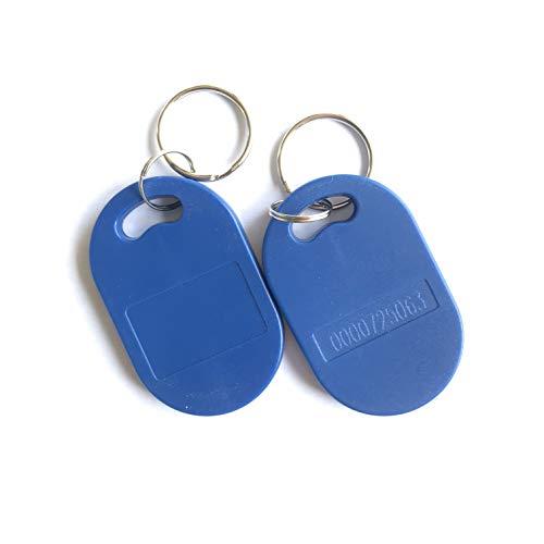 YARONGTECH RFID-Schlüsselanhänger mit...