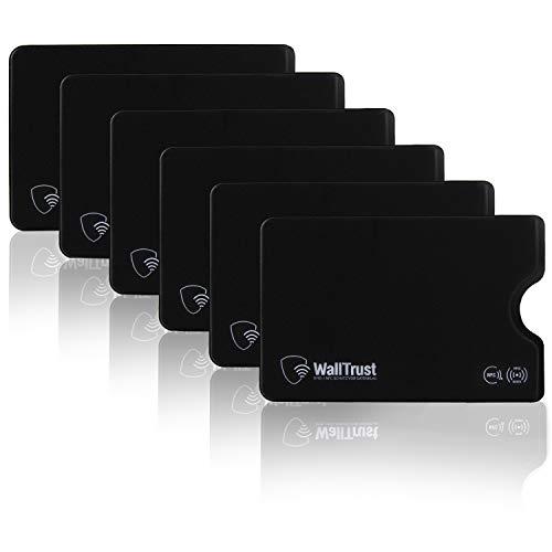WallTrust RFID Schutzhülle für...