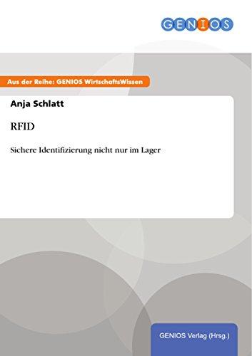 RFID: Sichere Identifizierung nicht nur...