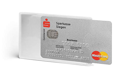 Durable Kreditkartenhülle (mit Rfid...
