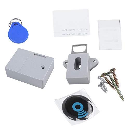Gfryerty Unsichtbare Versteckte RFID...