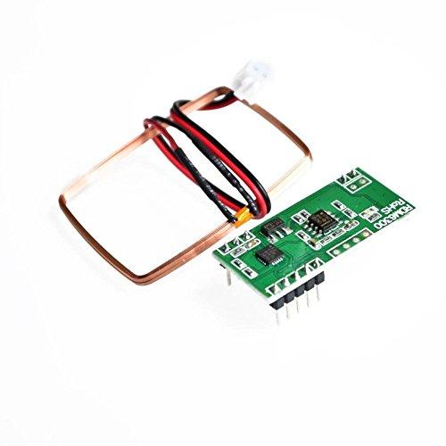 DollaTek RDM6300 125Khz EM4100 RFID...
