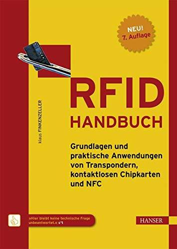 RFID-Handbuch: Grundlagen und praktische...