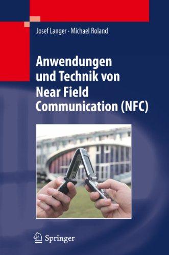 Anwendungen und Technik von Near Field...