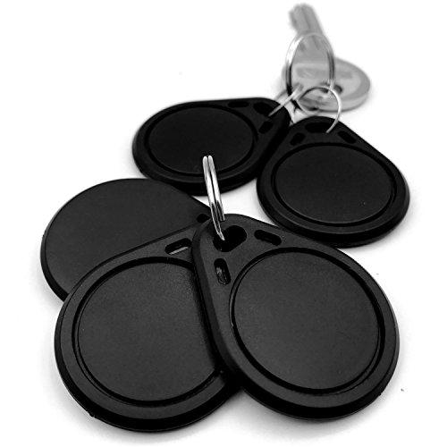 BLOCKARD NFC Tag (5 Stück)...