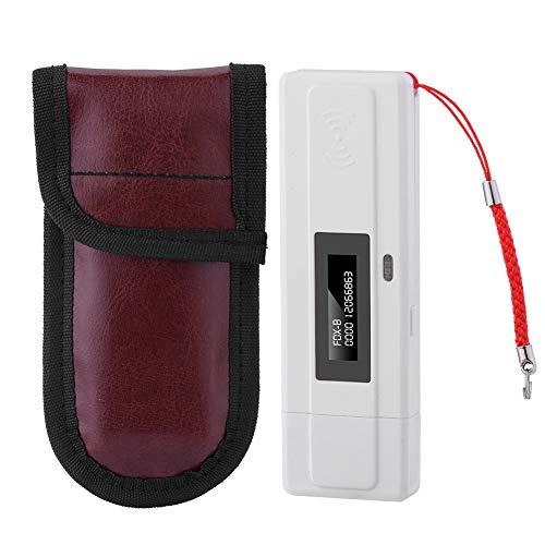 Tangxi Pet Microchip Scanner Portable,...