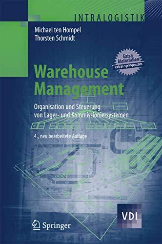 Warehouse Management: Organisation und...