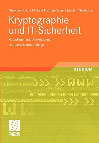 Kryptographie und IT-Sicherheit:...