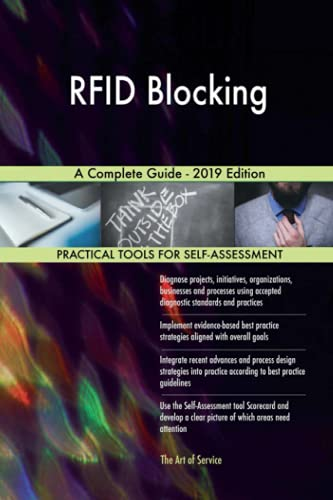 RFID Blocking A Complete Guide - 2019...