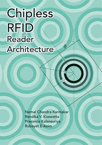 Chipless RFID Reader Architecture...