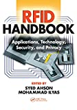 RFID Handbook: Applications, Technology, Security, and Privacy (English Edition)
