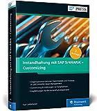 Instandhaltung mit SAP S/4HANA – Customizing: SAP EAM (PM) erfolgreich konfigurieren (SAP PRESS)