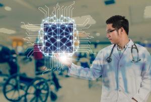 RFID für das Krankenhaus der Zukunft