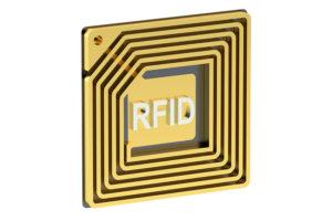 Gibt es RFID-Chips bald auch in Geldscheinen