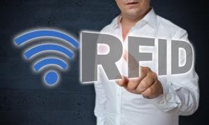 Für das Internet der Dinge - die EU passt das RFID-Funkspektrum an