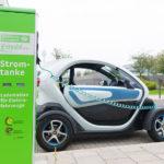 Gibt es bald einheitlichen Tarif für E-Autos?