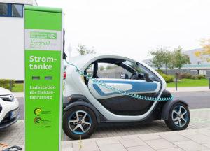 Gibt es bald einheitlichen Tarif für E-Autos