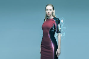 Sensoren in der Kleidung - sieht so die Mode der Zukunft aus?